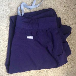 Figs Scrub Pants S